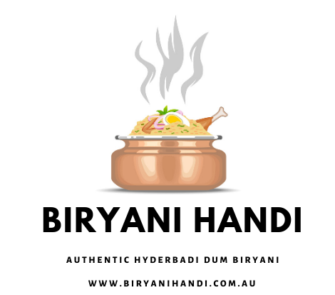 Authentic Hyderabadi Dum Biryani